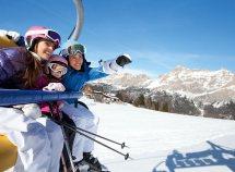 La prima neve - Dolomiti Super Premiere da 162,00 Euro