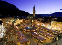 Avvento a Bolzano da 175,00 Euro