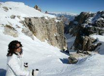 Vacanza sci in Alta Badia 4=3 da 357,00 Euro