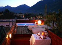Una notte in paradiso da 199,50 Euro