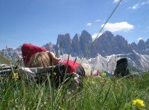Settimane di benessere e trekking 7=6 da 648,00 Euro