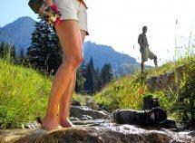 Vacanze nelle Dolomiti senz'auto da 651,00 Euro