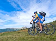 Giornate in mountain-bike da 294,00 Euro