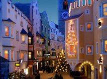 Vacanza breve natalizia da 176,00 Euro