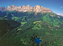 Dolomiti - una montagna di avventure da 700,00 Euro