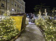 Mercatino di Natale - Offerta 3 giorni da 165,00 Euro