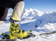 Sciare in autunno da 65,00 Euro