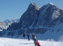 Vacanza breve alle pendici delle Dolomiti da 135,00 Euro