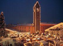 Mercatini di Natale e Capodanno da 90,00 Euro