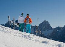 Vacanza DOC – incluso skipass Dolomiti di Sesto da 291,00 Euro