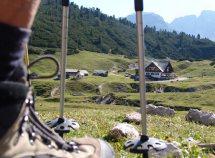Vacanza di tarda estate nelle Dolomiti da 384,00 Euro