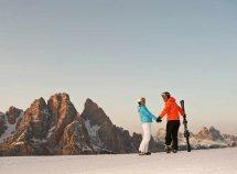 Sci & wellness nelle Dolomiti da 544,00 Euro