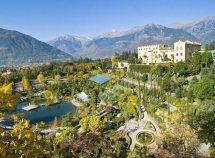 L'autunno all'Hotel Aster da 480,00 Euro