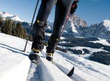 Settimana dello sci di fondo da 669,00 Euro