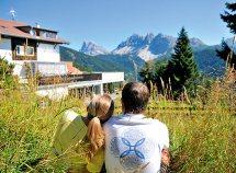 Autunno nelle montagne da 204,00 Euro