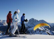 Inverno in montagna e sci da 301,00 Euro