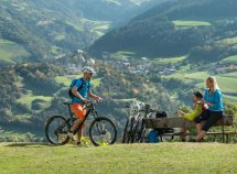 Soft-Bike-Week in Südtirol ab 670,00 Euro