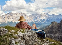Aktiv Wander Wochen ab 620,00 Euro