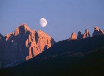 Vacanza di 4 notti con un panorama unico sulle Dolomiti da 208,00 Euro