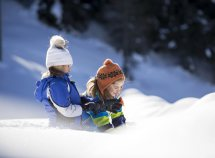 Ski Special for Kids da 609,00 Euro