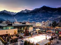 Adventsstimmung in Meran ab 395,00 Euro
