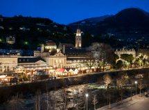 Soggiorno invernale a Merano da 136,00 Euro
