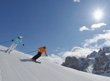Sci sotto al sole al Sporthotel Winkler 7=6 da 552,00 Euro