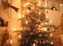 Weihnachten in den Bergen ab 360,00 Euro