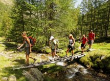Sommer im Schnalstal ab 75,00 Euro