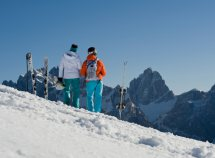 Short days inklusive Skipass ab 285,00 Euro