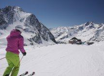 Herbst-Skitage 6=5 inkl. Skipass ab 522,00 Euro