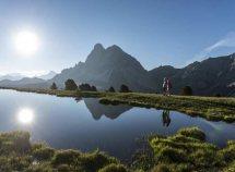 Alpine Naturwochen ab 420,00 Euro