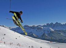7=6 sciare sulla Plose da 320,00 Euro