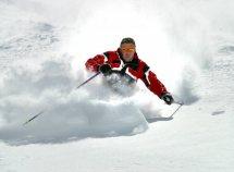 Sciare sul ghiacciaio Val Senales da 562,00 Euro