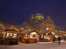 Magie natalizie in montagna 7=6 da 408,00 Euro