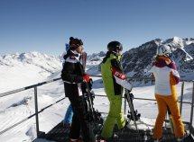 Herbst Skitraining ab 65,00 Euro
