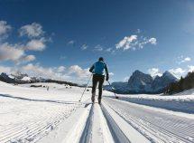 Capodanno in montagna da 565,00 Euro