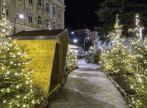 Mercatino di Natale a Merano da 190,00 Euro