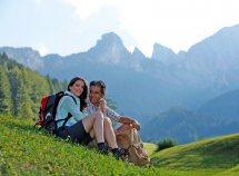 Montagna, estate e aria pura da 574,00 Euro