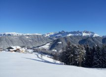 Schneeschuhwandern ab 762,00 Euro