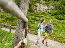 Wellness & Wandern - Wochenpauschale ab 672,00 Euro