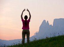 Vitalpina Respira - attività e relax in montagna da 354,00 Euro