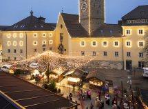 Christkindlmarkt in Bruneck ab 142,00 Euro