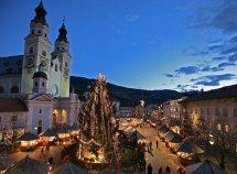 Natale in Alto Adige da 388,00 Euro