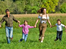 Vacanza in famiglia al Lanerhof da 609,00 Euro