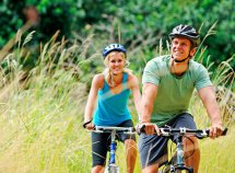 Vacanza per gli amanti della bici da 320,00 Euro