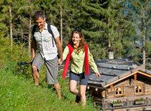 Settimane escursionistiche al Sporthotel Winkler da 567,00 Euro