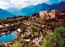 Un agosto rilassante a Merano da 335,00 Euro
