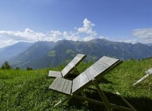 Vacanza breve a Merano e dintorni da 230,00 Euro