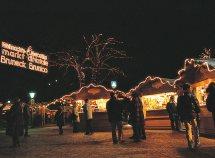 Mercatini di Natale 4=3 da 165,00 Euro